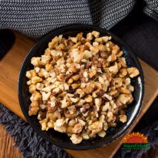 Грецкий орех дробленый