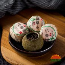 Купить Пуэр в мандарине г. Красноярск