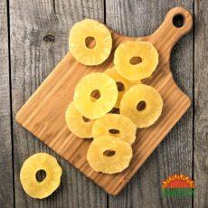 ананасовые кольца